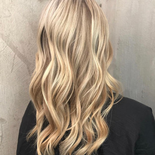 Cut & Color by: Stacie