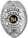 ISA Security & Investigations