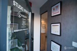 studio dans l'oise
