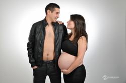 grossesse en couple oise
