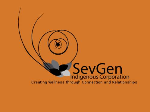 Donation to SevGen
