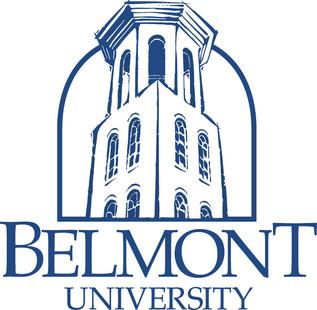 My alma mater Belmont University
