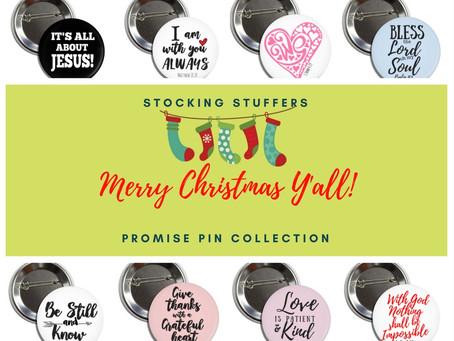 Stocking Stuffers For Christmas