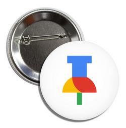 Button Bulletin, Google