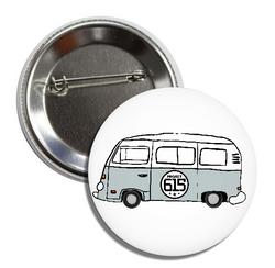 Project 615 Van Button