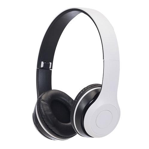 50 Fone de Ouvido Bluetooth Fosco Personalizados