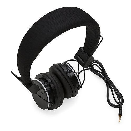 50 Headfone Estéreo Personalizados