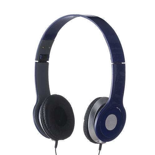 50 Fones de Ouvido Estéreo Personalizados