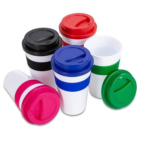50 Copos Plástico 480ml Personalizados