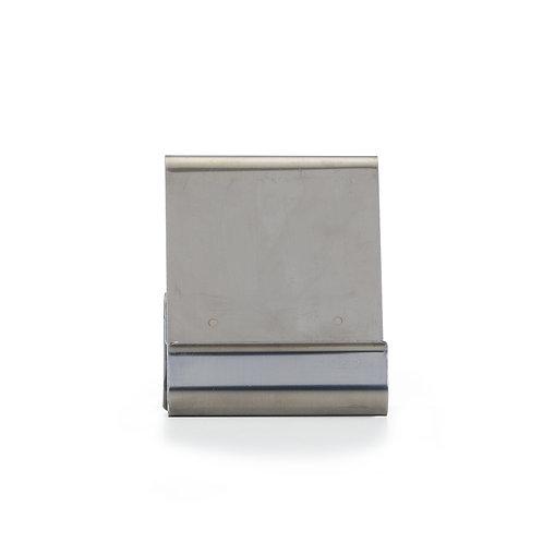 50 Porta Celular de Inox Personalizados