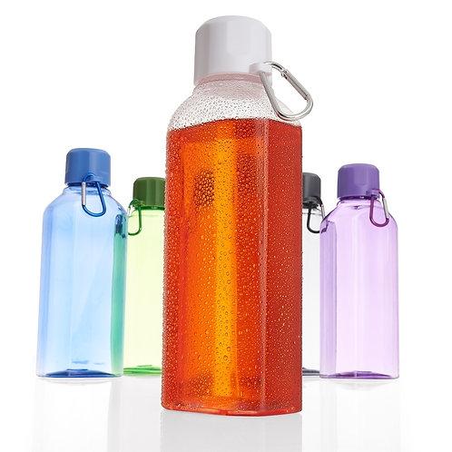 50 Squeezes Plástica 730 ml Personalizadas