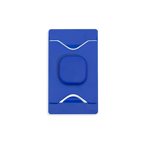 50 Adesivo Porta Cartão com Suporte para Celular Personalizados