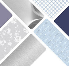 Copertina catalogo Textile - Like Collection