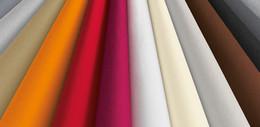 Tovaglioli in Ovatta Vel-One colorati