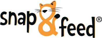 Snap&Feed Logo