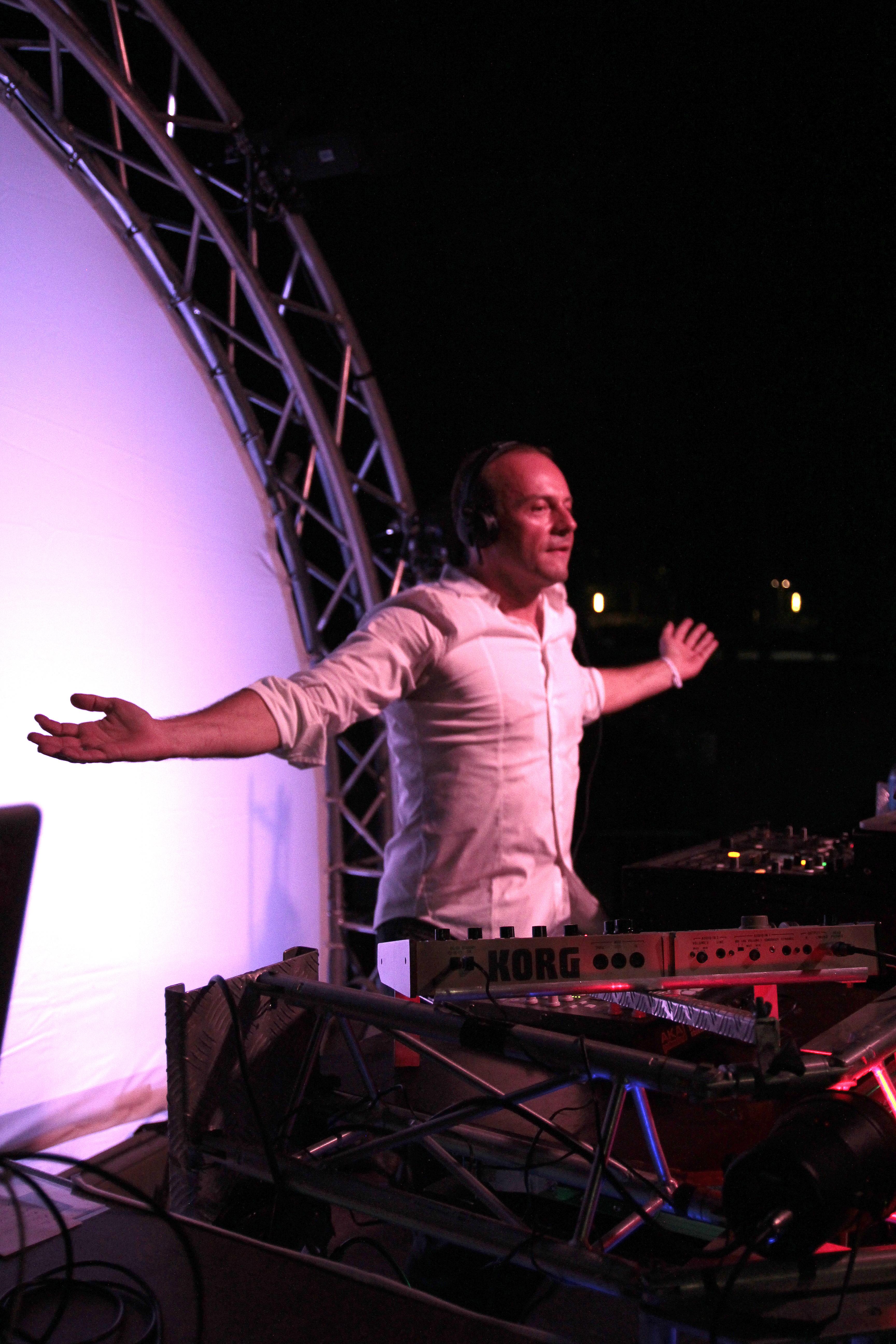 Festival Electro Grenoble