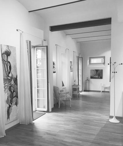 Ausstellung Emotion Kusntkammer