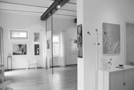 Ausstellung Emotion von Anja Hey