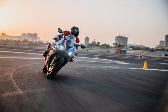 AGMC Motorrad