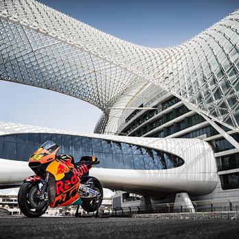 KTM RACING - MOTOGP