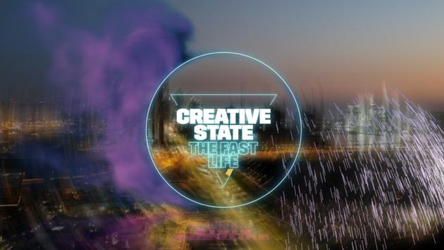 CreativeStateMe