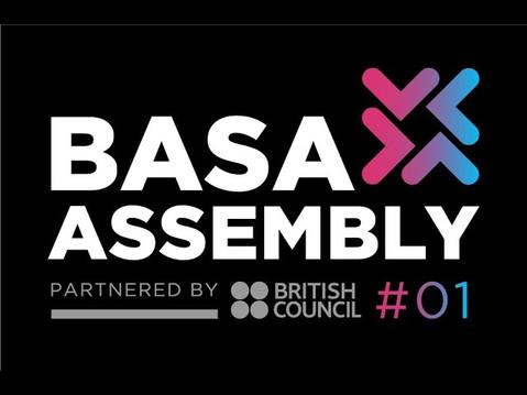 BASA Assembly Partnered by British Council