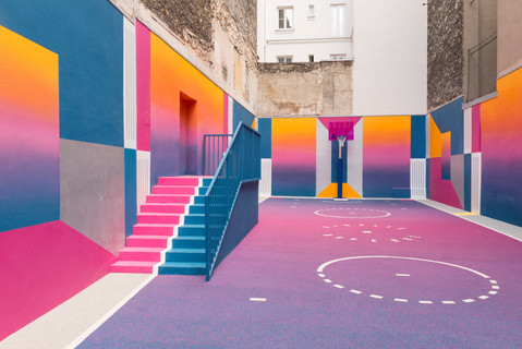 Collab Feature: Ill Studios x Pigalle Playground