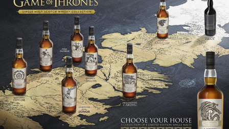 Winter May Not Have Arrived - But this 'Lot' Will Fly Like John Snow Off A...