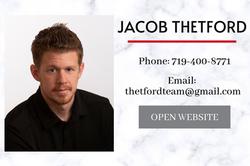 Jacob Thetford