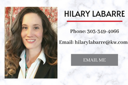 Hilary LaBarre