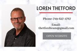 Loren Thetford