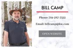 Bill Camp