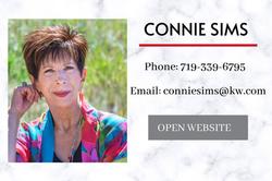Connie Sims