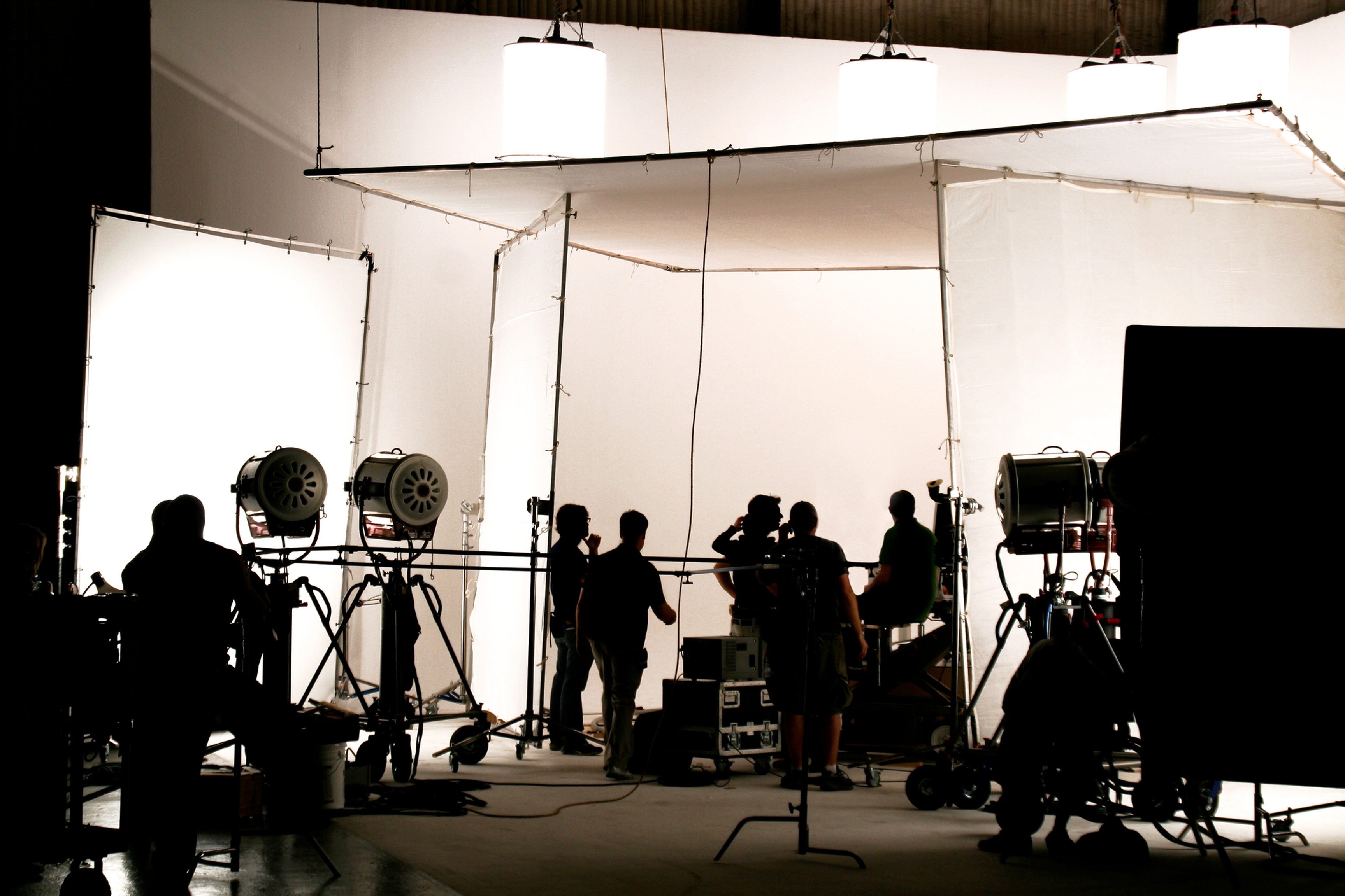 New! On-Camera Acting Class August 2021