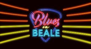 Blues on Beale Documentary Logo