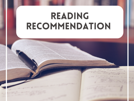 Reading Recommendation - The Gifts of Imperfection by Brene Brown