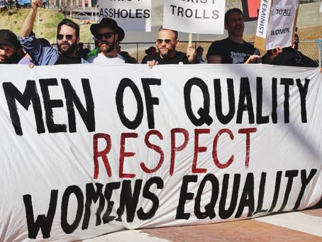 Gender Discrimination - Through My Eyes