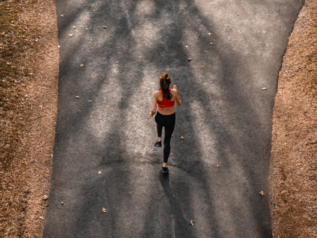 Diet and Exercise as Self-Care