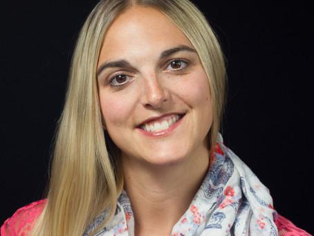 WomenIN Profiles Series – Our VP of Marketing & Sponsorship Wendy Fortna