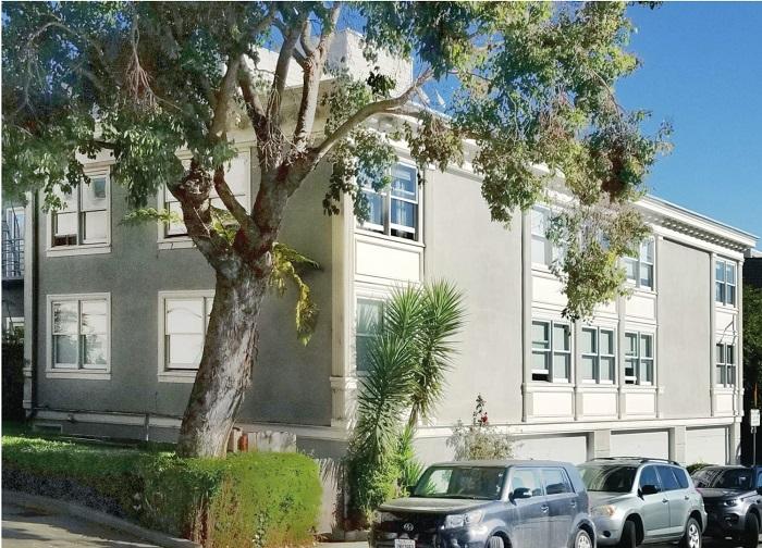 6 Units | Cow Hollow