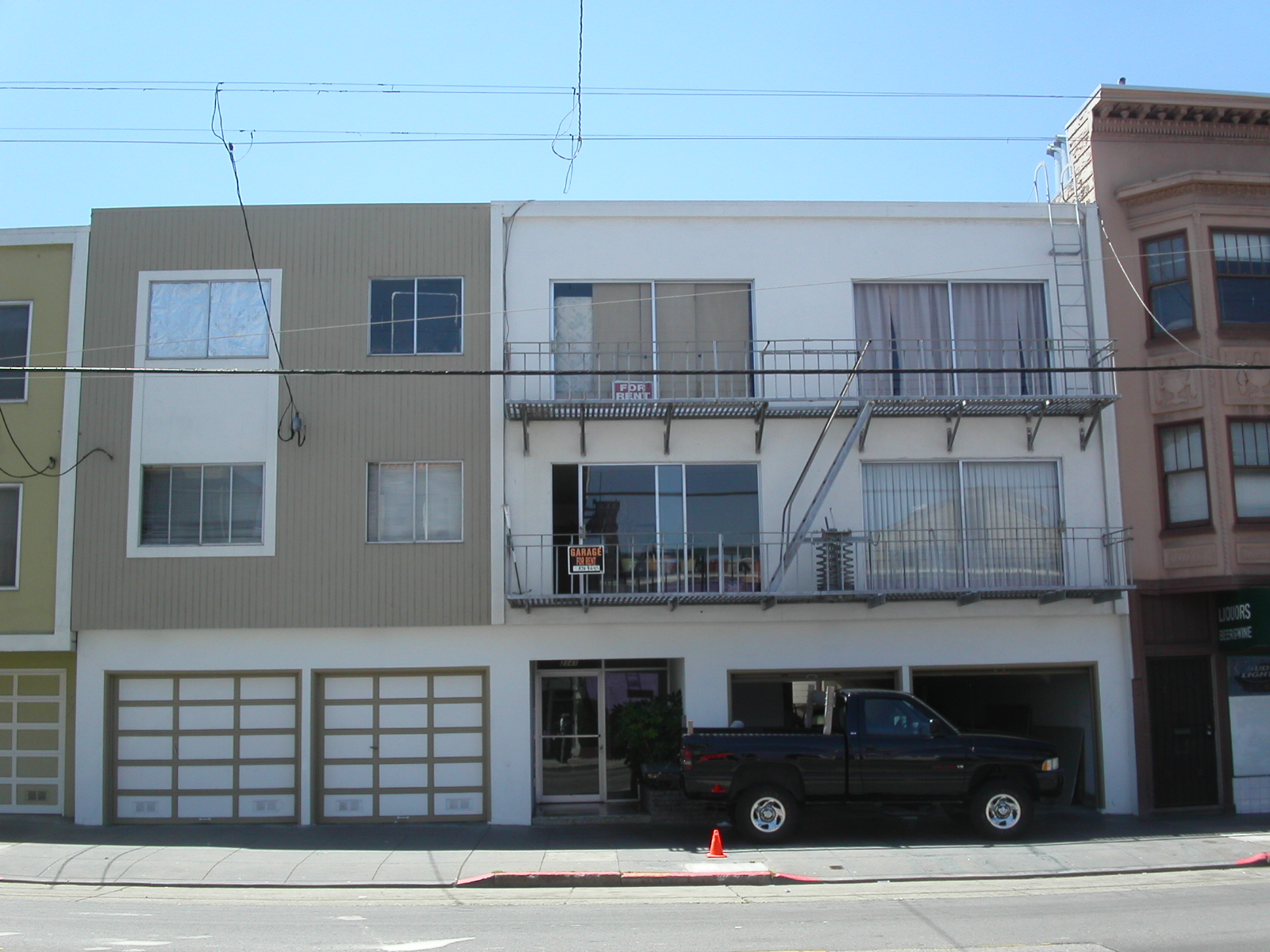 10 Units | Richmond District