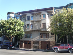 12 Units   Lower Pacific Heights