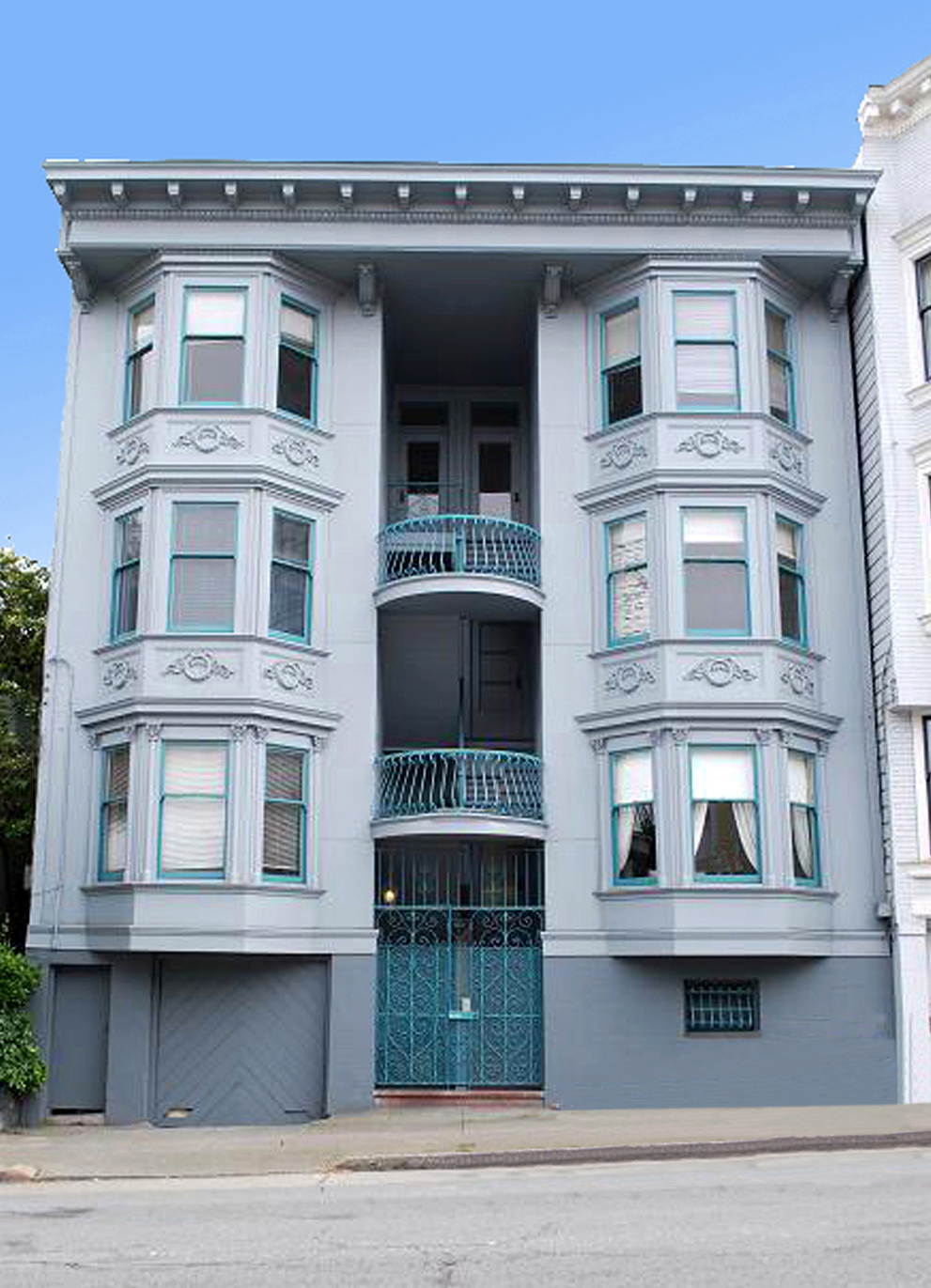 6 Units | Lower Pacific Heights
