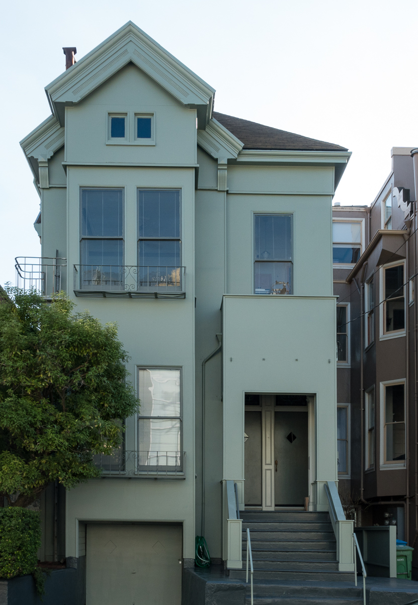 4 Units | Pacific Heights
