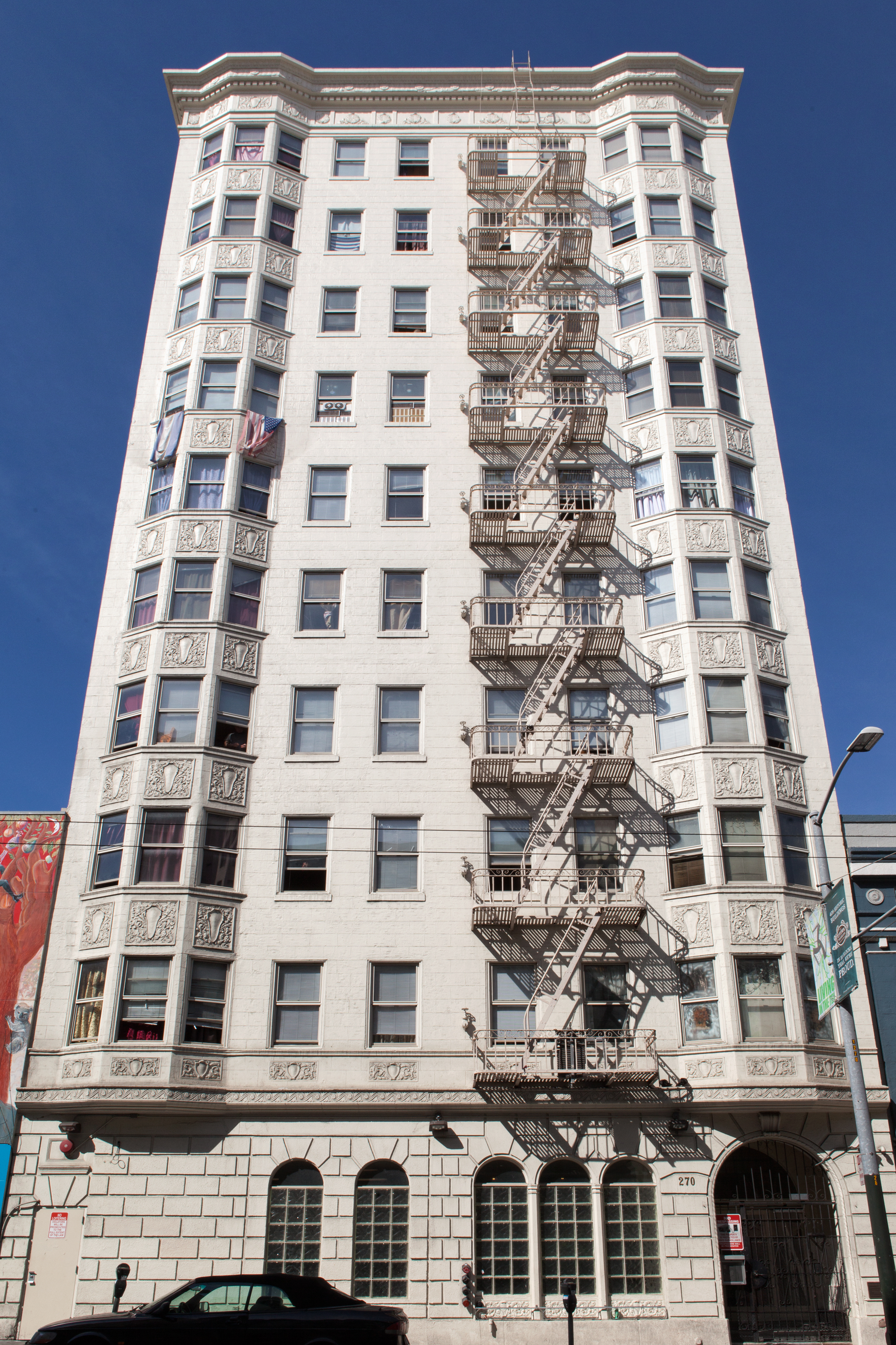 86 Units | Downtown