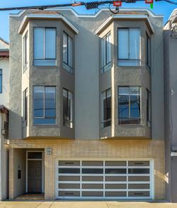 Duplex   Richmond District