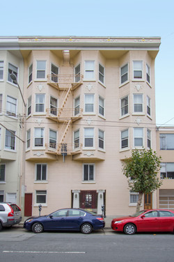 14 Units   Pacific Heights