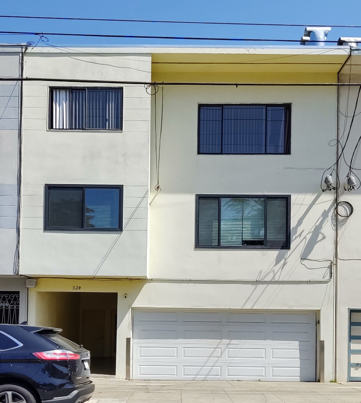 6 Units | Richmond District