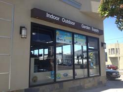 Retail Condo   Sunset District