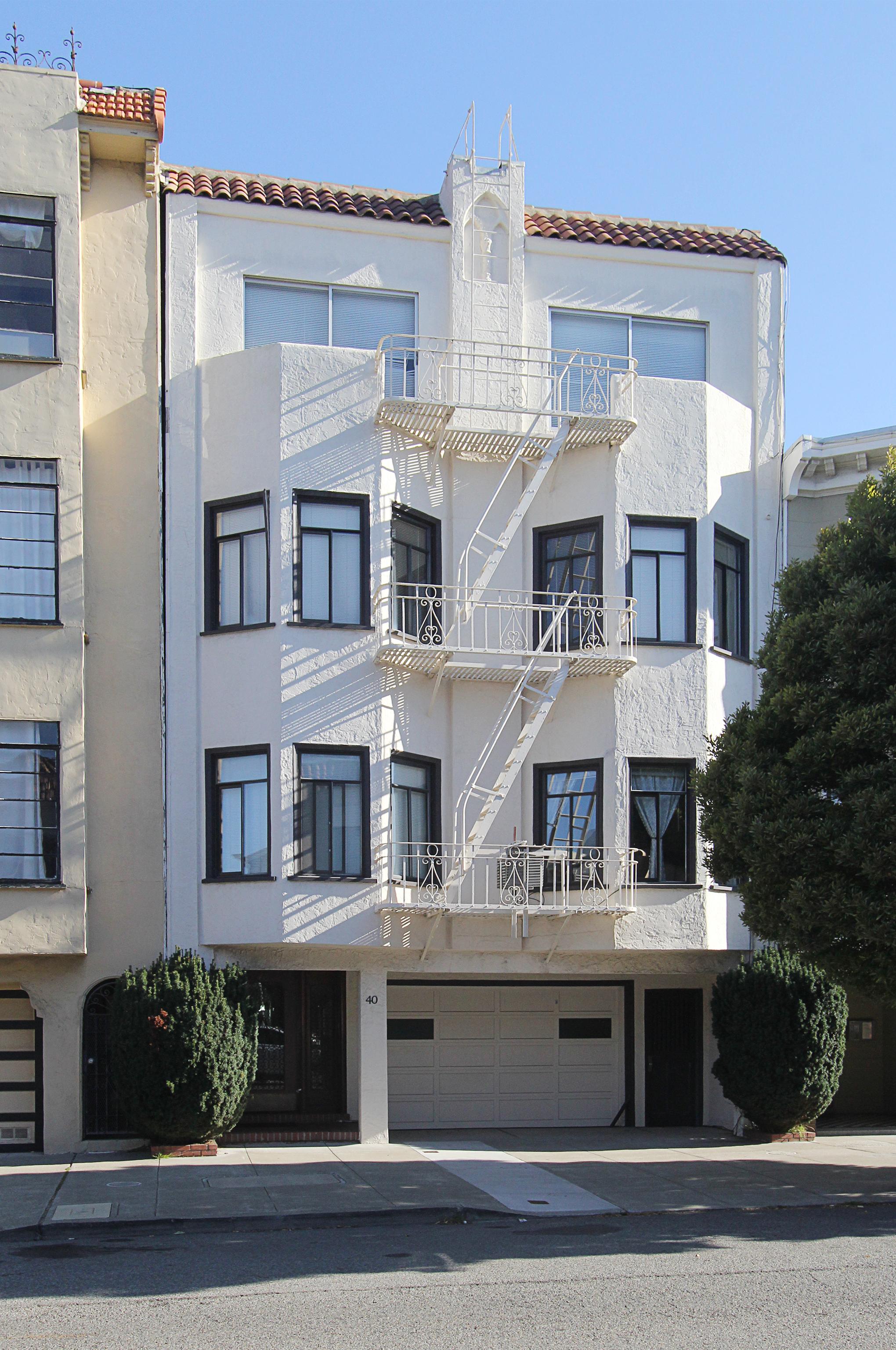 6 Units | Marina District